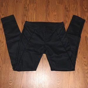 Black Rag & Bone skinny jeans
